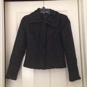 NWOT BCBGMAXAZRIA black jacket